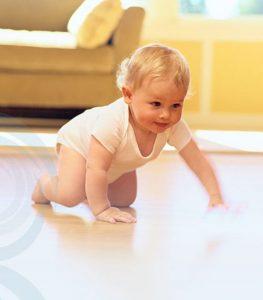 عدم درمان زردی و فلج نوزاد
