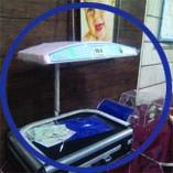 دستگاه فتوتراپی دارای تائیدیه وزارت بهداشت