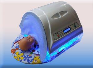 دستگاه فتوتراپی led