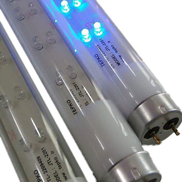 لامپ فتوتراپی LED