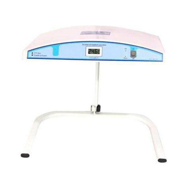 دستگاه فتوتراپی LED مدل RX